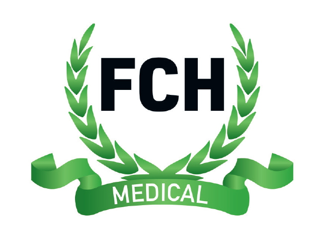 FCH Medical | Walk-In Corona Teststraat