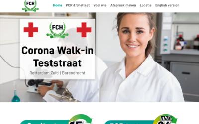 Welkom op www.fchmedical.nl!!